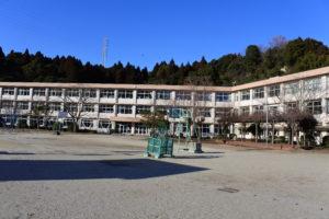 人気の広瀬北小学校